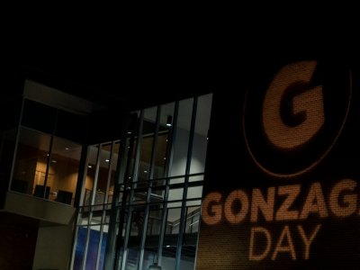 Gonzaga Day (Photo by Edward Bell)