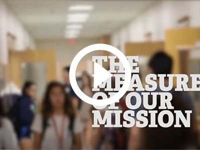 Measure Of Mission
